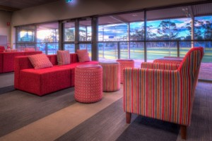 Narembeen Recreation Centre Internal 1