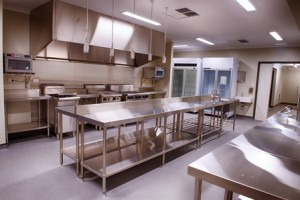 Narembeen Recreation Centre Kitchen