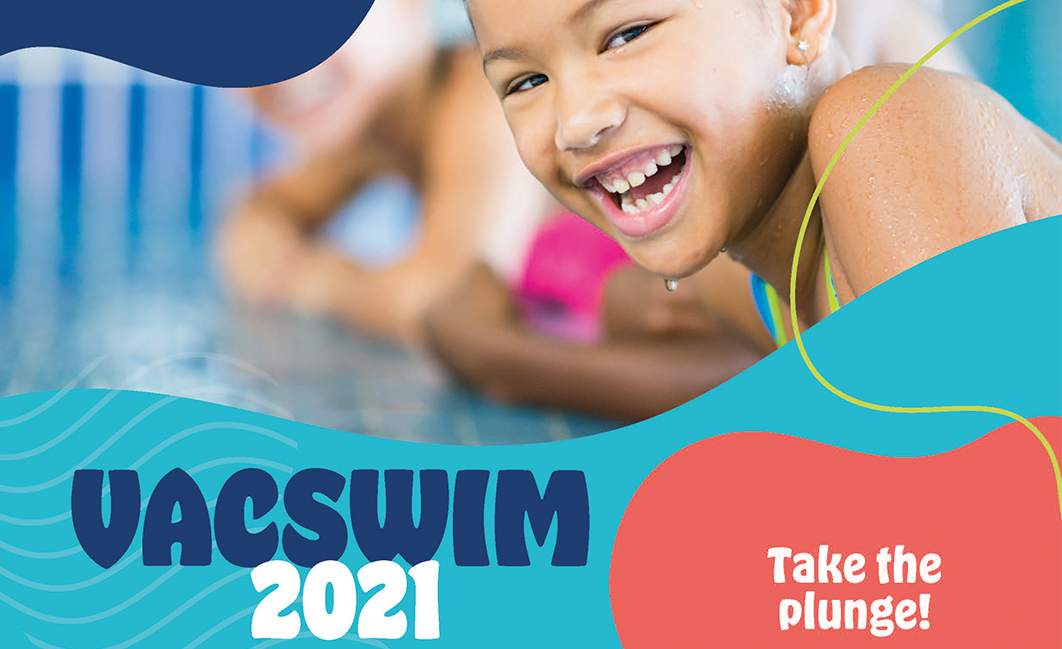 VacSwim - December 2020 -  January 2021
